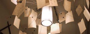 インゴ・マウラー/Ingo Maurer |ツェッツル ペンダントライト 照明