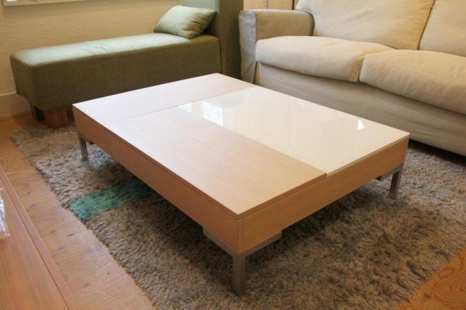 ボーコンセプト/Bo Concept|オッカ/OCCA コーヒーテーブル ローテーブル
