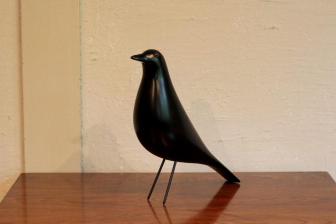 ヴィトラ/Vitra|イームズハウスバード /Eames House Bird オブジェ