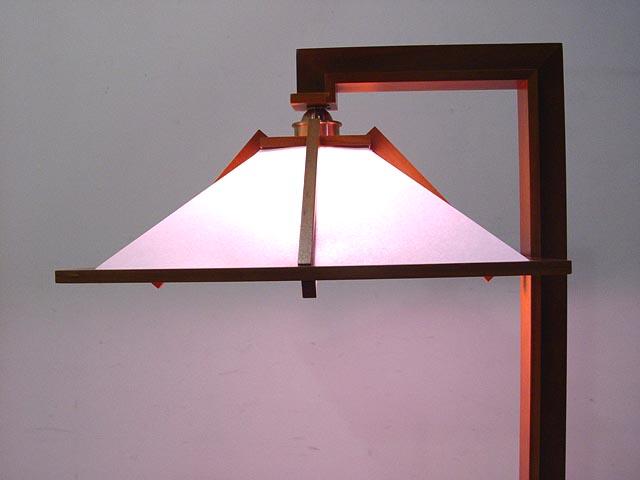 タリアセン1 フランクロイドライト