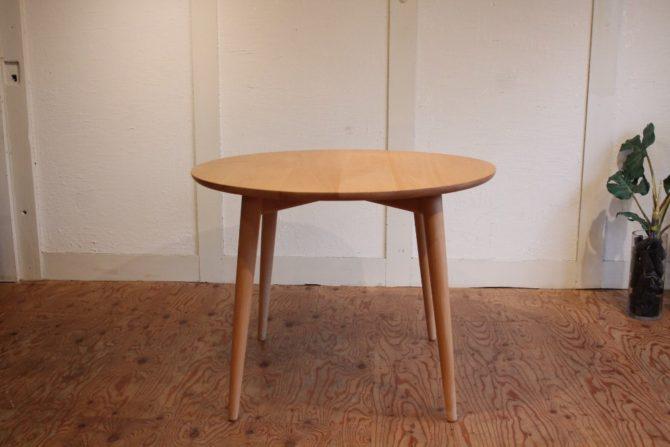 宮崎椅子製作所 hozuki Table