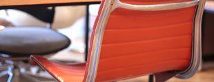 ハーマンミラー/HermanMiller|イームズ/EAMES アルミナムグループサイドチェア