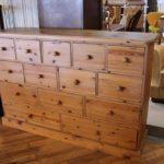 ペニーワイズ/Pennywise チェスト カントリー家具を春日井市へ出張買取しました。