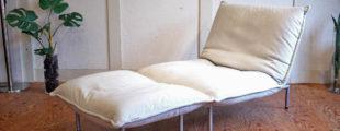 リーンロゼ/ligne roset|カラン/CALIN ソファ ギャッジ付き パフセット