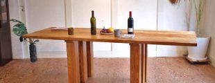 カッシーナ|ラ・バシリカ/LA BASILICA ダイニングテーブル