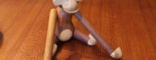 カイ・ボイスン|モンキーS 玩具 オブジェ デンマーク 北欧