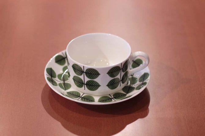 グスタフスベリ|ベルサ/Bersa コーヒーカップ&ソーサー スティグ・リンドベリ 北欧