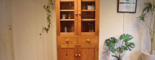 ペニーワイズ 食器棚