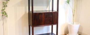 松本民芸家具|506型 朝鮮棚 民芸家具 収納飾り棚
