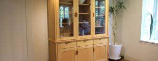 家具蔵 エミネント 食器棚