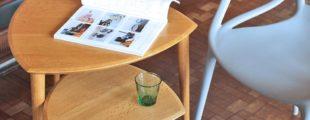 キタニ サイドテーブル