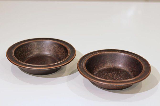 アラビア ルスカ スープ皿