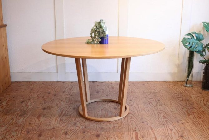 カッシーナIXC チェーナ/CENA テーブル