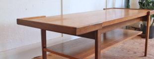オランダ製ヴィンテージローテーブル