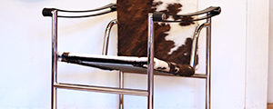 カッシーナ LC1 スリングチェア ル・コルビュジエ