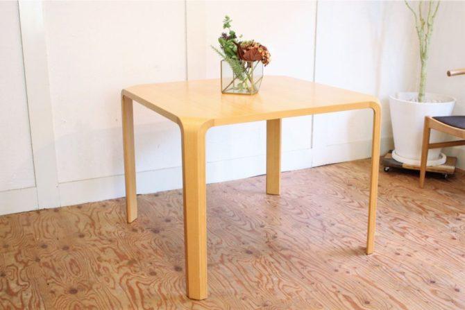 天童木工 アントラー テーブル