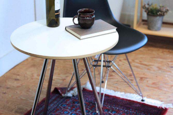 ハーマンミラー テーブル