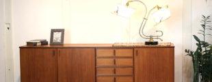 アルフレッドコックス/ALFRED COX サイドボード ヴィンテージ家具