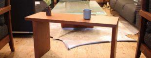 アルフレックス ブラッコサービステーブル