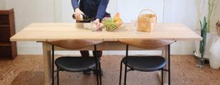 ホリーウッドバディーファニチュア/Holly Wood Buddy Furniture シェーカーテーブル