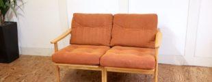マルニ60 2シーターソファ