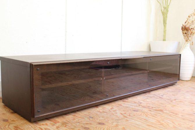 カリモク TVボード
