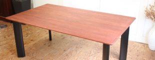 カリモク ダイニングテーブル