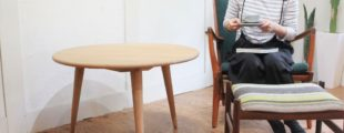 カールハンセン&サン CH008 コーヒーテーブル