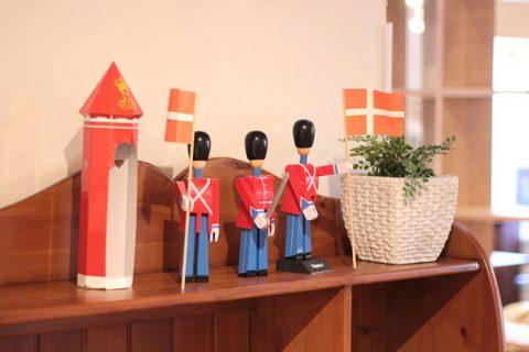 カイボイスン Royal Guard 王立衛兵隊