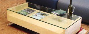 アルフレックス Aテーブル