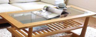 カーフ カノテーブル