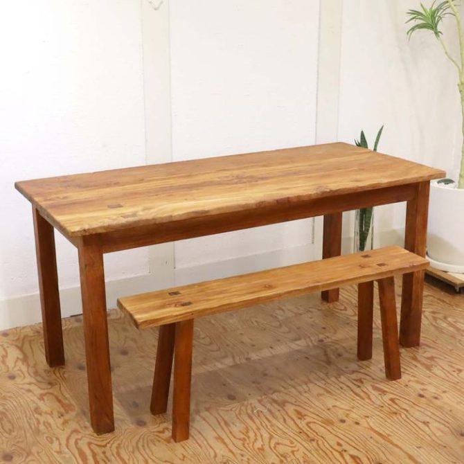 オールドメゾン テーブル