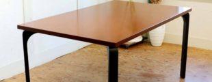 天童木工 ダイニングテーブル