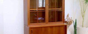 北欧家具 ヴィンテージ カップボード