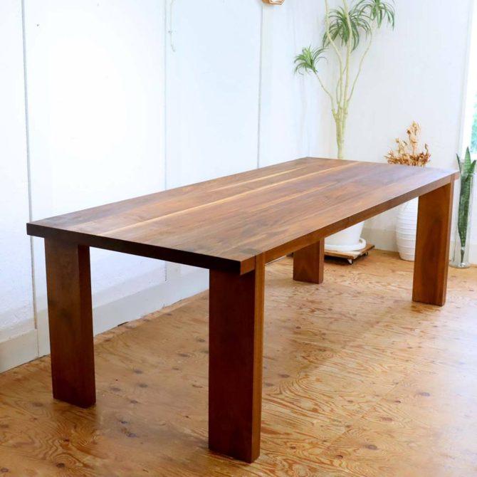リッツウェル EXダイニングテーブル