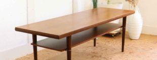 北欧デンマーク製 ヴィンテージテーブル