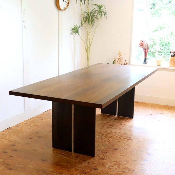アルフレックス リーヴァ ダイニングテーブル