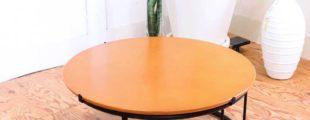 フクラ HUKLA ローテーブル