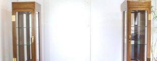 カリモク ドマーニ モーガントン 飾り棚