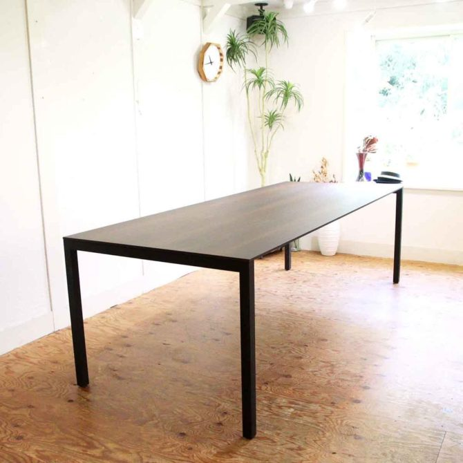 カッシーナ NAANテーブル