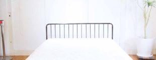 ジャーナルスタンダードファニチェアー サンクベッド SENS BED